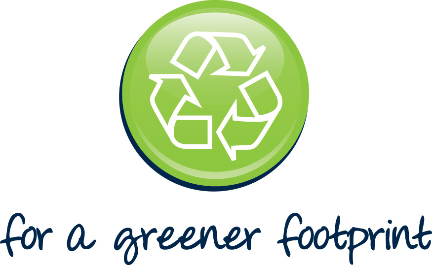 For a Greener Footprint