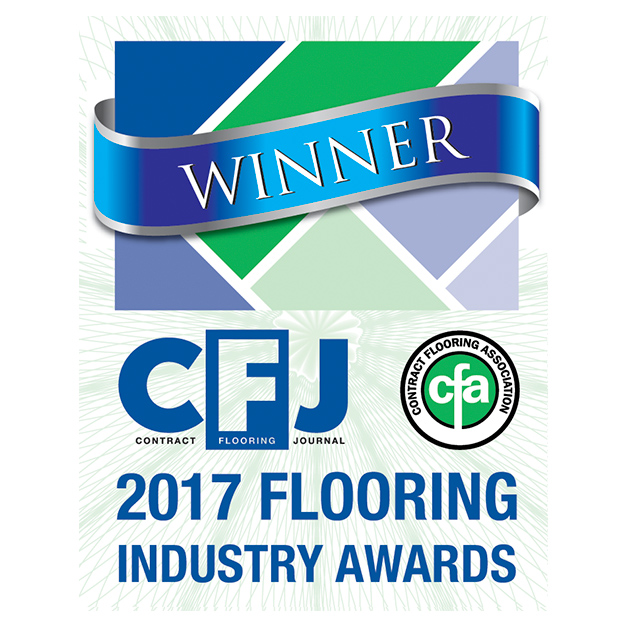 Contract Flooring Journal 2017